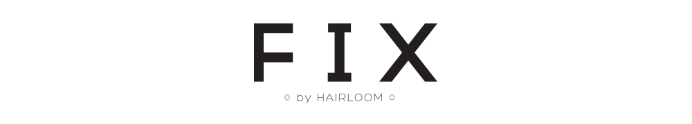 FIX Hairloom - Traditional Indian Threading, Waxing to Facials.